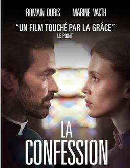 """""""LA CONFESSION"""", un film à voir absolument dès le 8 mars !"""